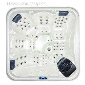 HAWAII RZUT
