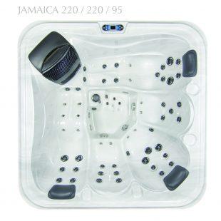JAMAICA RZUT